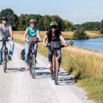 Das Paderborner Land mit dem Fahrrad erleben