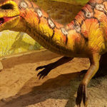 Dinos und lebende Tiere im Dino Zoo Metelen erleben