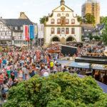 Europa zu Gast in Westfalen