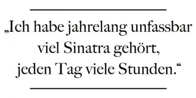 Sinatra_Schriftzug